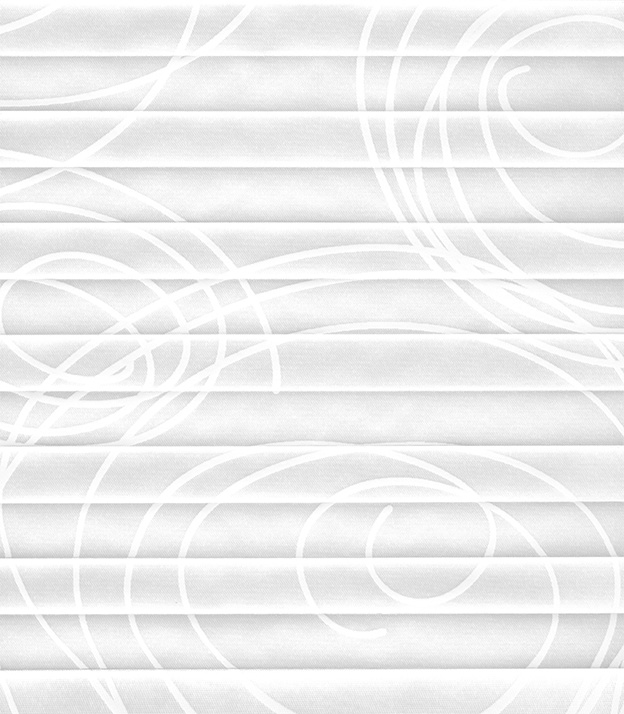 plissee meadow 1207 - Plissee Mit Muster